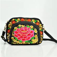 Load image into Gallery viewer, Lotus Bag Pink
