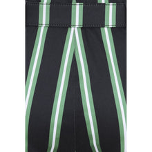 Load image into Gallery viewer, Mint Stripe Trousers