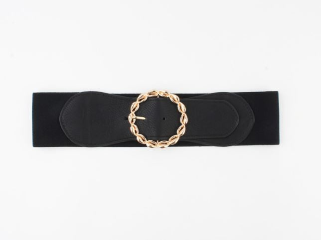 Mio Belt Black