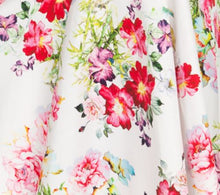 Load image into Gallery viewer, Paradise Rose Kids Dress
