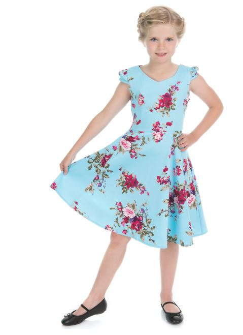 Piper Kids Dress