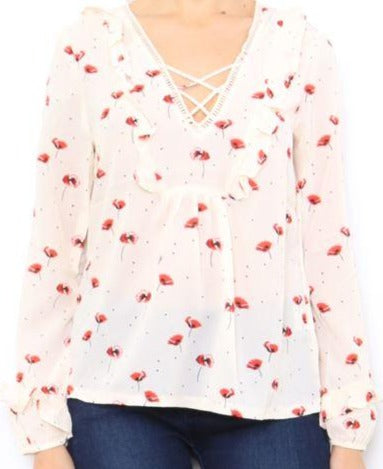 Poppie Blouse