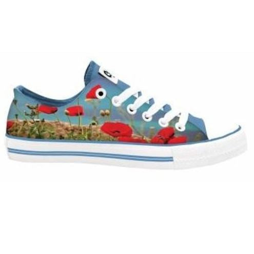 Poppies Sneakers