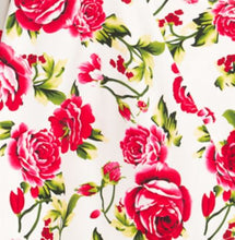 Load image into Gallery viewer, Sweet Rose Kids Dress