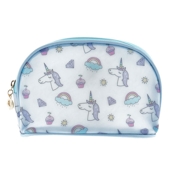 Unicorn Make-up Bag
