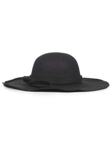 Witch Hat Black