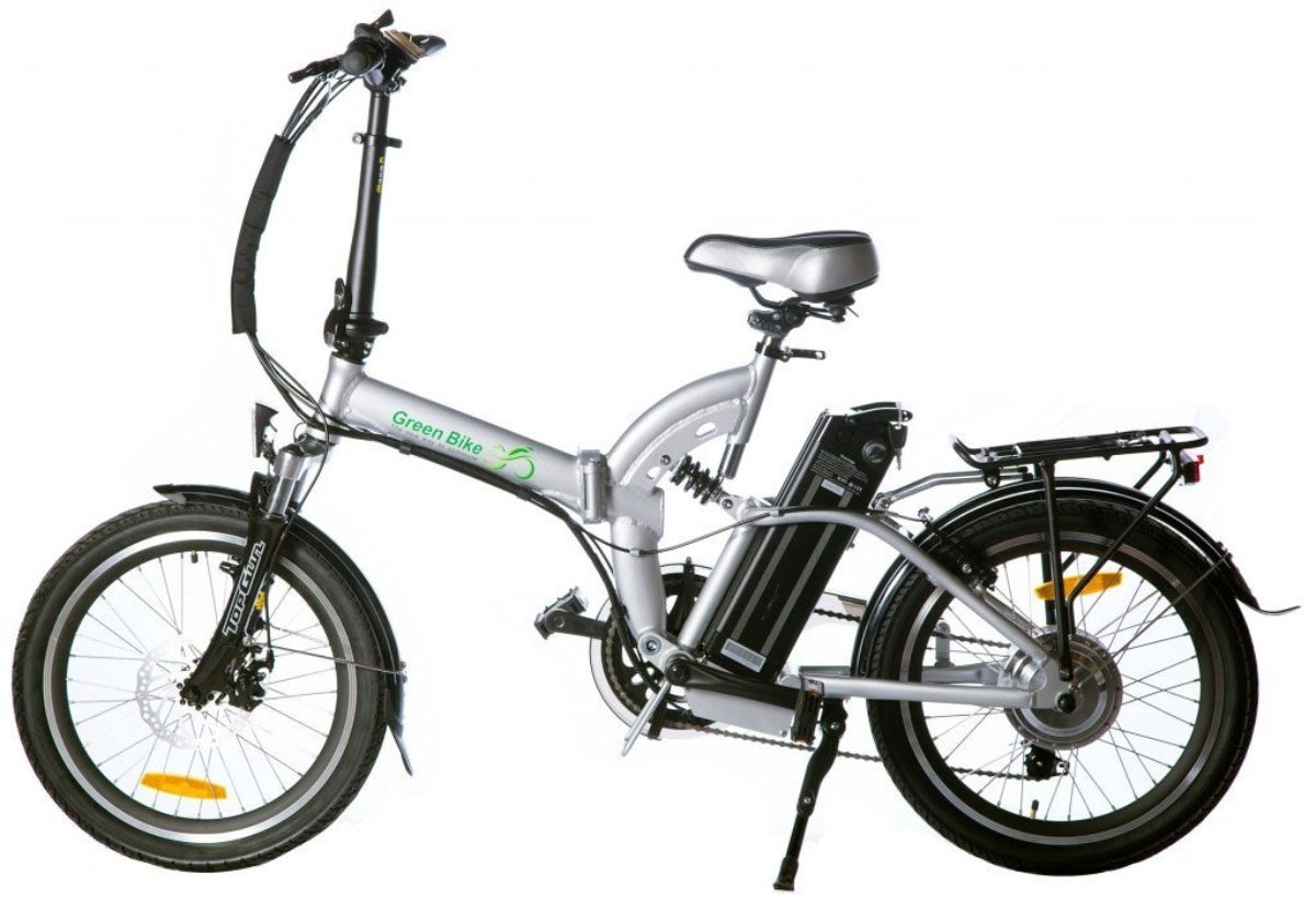 Buying an Affordable Quality Electric Bicycle