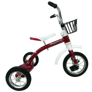 Piranha Firefly Classic 10 Tricycle