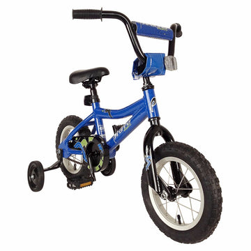 Piranha Pronto 12 Kids Bicycle