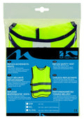 M-Wave Reflective Safety Vest