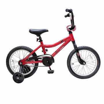 Piranha Tailspin 16 Kids Bicycle