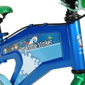 Stinkykids Trouble-Maker 16 Kids Bicycle