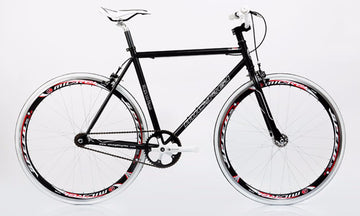Micargi RD-626 Fixed Bike 700C