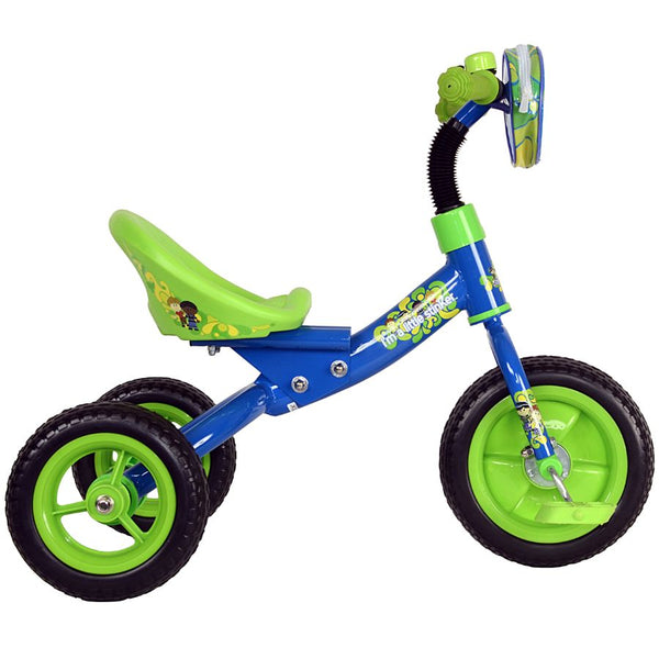 Stinkykids Trouble-Maker 16 Kids BicycleBucket Rider B 10 Tricycle