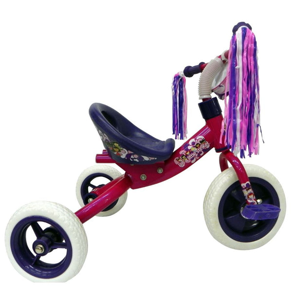 Stinkykids Trouble-Maker 16 Kids BicycleBucket Rider G 10 Tricycle