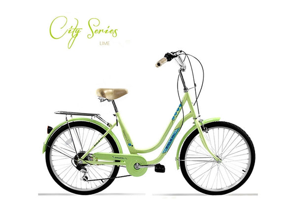 City Series Lime