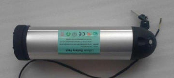 Electric Bicycle Battery - 36V 10Ah Lithium