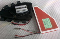 Electric Bicycle Battery - 48V 15Ah LiFePO4