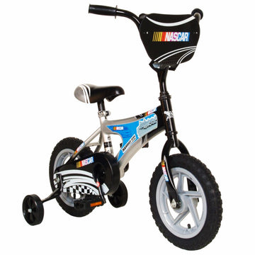 NASCAR Hammerdown 12 Kids Bicycle