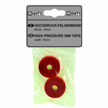 Mighty 16 mm Race Grade Rim Tape (Pair)