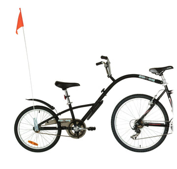 Cycle Force Bike-A-Long Black