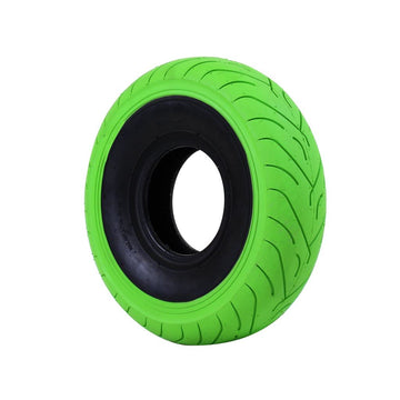 6 Ply Fatboy - Mayhem Mini BMX Tire 10 inch in Assorted Colors