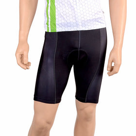 Cycle Force Triumph 05 Mens Black Cycling Shorts