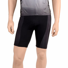 Cycle Force Triumph 06 Mens Black Cycling Shorts