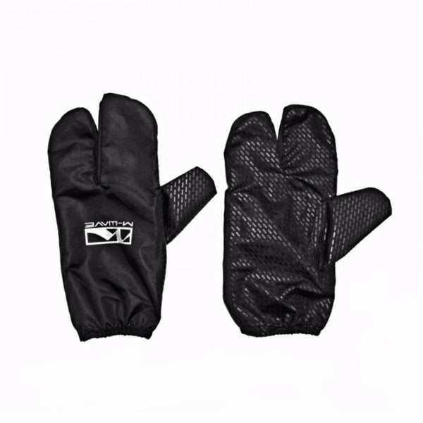 M-Wave Claw Split Finger Wind and Water Repellent Glove