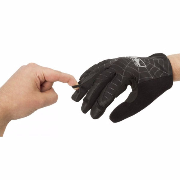 M-Wave Spider Web Full Finger Glove