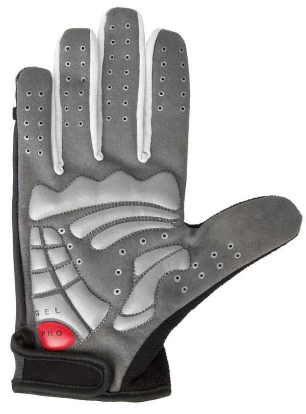 Tour de France Full Finger Gel Glove