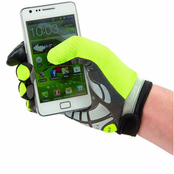 M-Wave TouchScreen Glove