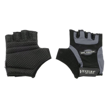 Ventura Gray Gel Touch Glove