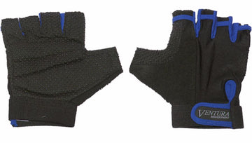 Ventura Blue Touch Glove