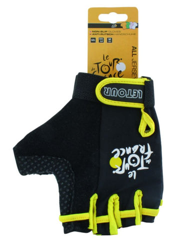 Tour de France Gel Touch Glove