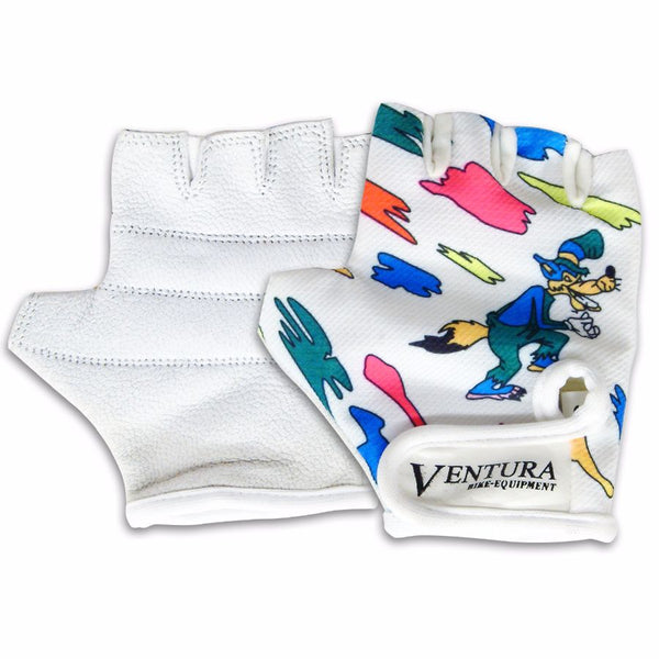 Ventura Bicycle Glove (White)