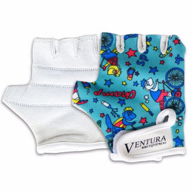 Ventura Bicycle Glove (Green)