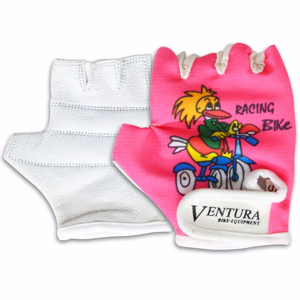 Ventura Bicycle Glove (Pink)