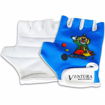 Ventura Bicycle Glove (Blue)