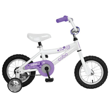 Cobo G.W 12 Kids Bicycle