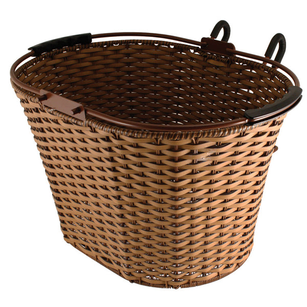 Lift-Off Rattan Style Brown
