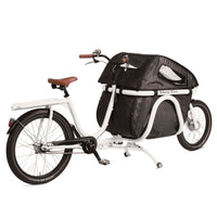 Johnny Loco Coupe Mont Blanc 20/24 Cargo Bicycle