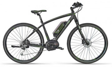 Lombardo E-Amanatea Electric Hybrid Road Bike , Electric Bicycle