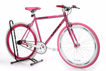 Caraci Fixed Gear Fixies F2.0 Pink