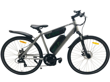 Green Bike USA Infinity Electric Bike