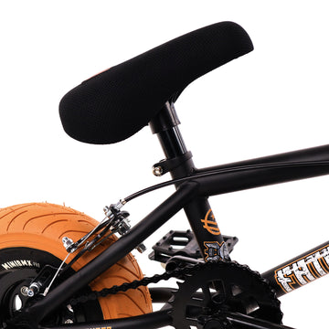 Fatboy Assault PRO Mini BMX - Jet Fighter