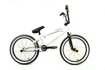 KHE 25th BMX Bicycle