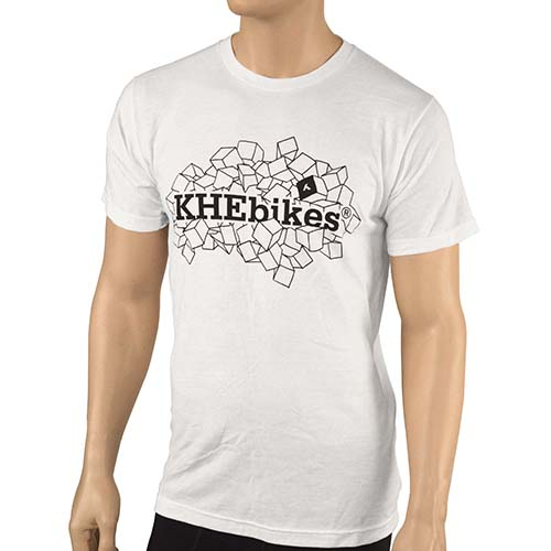 KHE Boxes Tee Shirt Medium