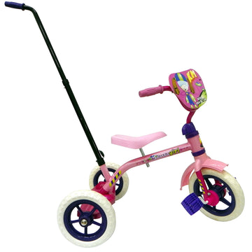 Kid Meteor | Galactic Girl 10 Tricycle