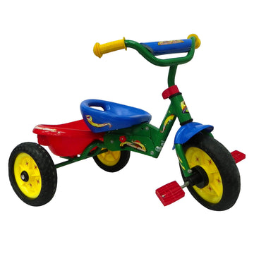 Kid Meteor | Cosmic Blast 10 Tricycle